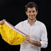 Le Slip Français lève 2 millions d'euros pour se développer à l'étranger