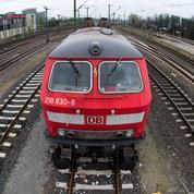 En Allemagne, les grèves se multiplient