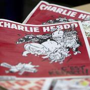 204 auteurs s'opposent à la remise du PEN Award à Charlie Hebdo