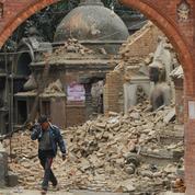Népal : le patrimoine culturel menacé par les pilleurs