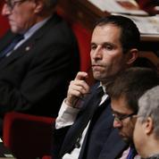 Régionales : l'hypothèse d'une candidature de Benoît Hamon en Ile-de-France