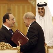 La «diplomatie sunnite» de Paris séduit les pays du Golfe