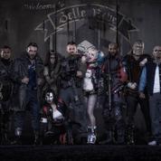 Suicide Squad : 1ère photo de groupe des méchants en costume