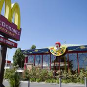 McDo ne veut plus gérer autant de restaurants