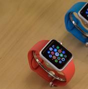 L'Apple Watch Sport, vendue 349 dollars, coûte 83,70 dollars à fabriquer