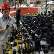 La conquête industrielle des pays émergents va s'accélérer d'ici à 2020