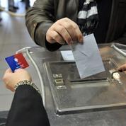 L'UMP pense pouvoir tirer profit de la crise au FN