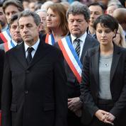 La charge de Nicolas Sarkozy contre Najat Vallaud-Belkacem