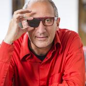 Alain Mikli change de vision