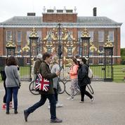 Londres: les différents plans pour organiser son Royal Tour