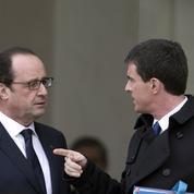 Manuel Valls, meilleur candidat que François Hollande pour 2017