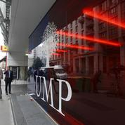 Le bureau politique de l'UMP valide le nouveau nom «Les Républicains»