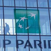 Prêts en francs suisses: BNP Paribas mis en examen