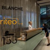 La publicité mobile profite au français Criteo