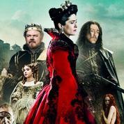 Festival de Cannes : Tale of Tales dévoile son affiche majestueuse