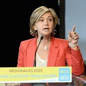 Ile-de-France: Pour Pécresse, la gauche devra rendre des comptes aux régionales