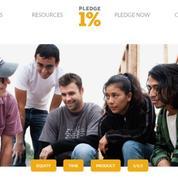 «1-1-1», le modèle philanthropique à la mode dans la Silicon Valley