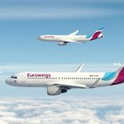 La marque Germanwings va disparaître cet automne