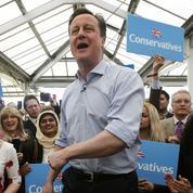 David Cameron, la compétence sans passion