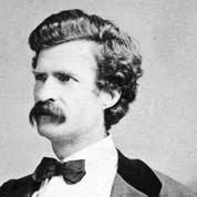 Quand Mark Twain dévoilait ses penchants suicidaires