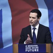 Royaume-Uni : nervosité à la City face au risque d'instabilité de l'exécutif