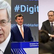 Retraite-chapeau, e-commerce, Hollande : les sujets essentiels du jour en éco