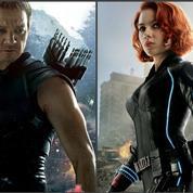 «Black Widow est une fille facile», Jeremy Renner n'en démord pas
