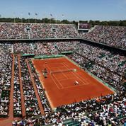 Roland-Garros: partie de tennis chic et hôtel de luxe