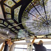 La SNCF: 16 sites inoccupés ouverts à des projets culturels
