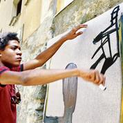 Eroica : Basquiat, queue de comète