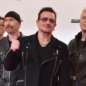 U2 en concert surprise dans le métro new-yorkais