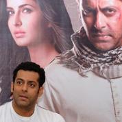 Mauvais scénario pour la star de Bollywood