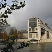 Bercy identifie 14 politiques publiques pour faire des économies