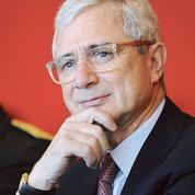 Bartolone candidat PS en Île-de-France
