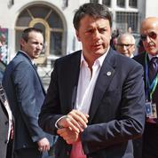 En Italie, Renzi réforme les institutions