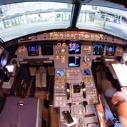 Crash de l'A320: les dernières minutes du vol de la Germanwings