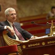 Régionales : des élus UMP somment Bartolone de renoncer à la présidence de l'Assemblée