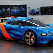 Renault se prépare à relancer Alpine