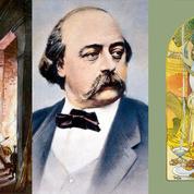 Il y a 135 ans, la mort de Gustave Flaubert