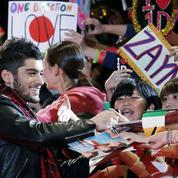 De One Direction à Taylor Swift, les «fanbases» peuplent les réseaux sociaux