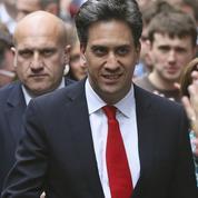 Le naufrage du Labour d'Ed Miliband