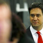 Élections britanniques : la triple défaite d'Ed Miliband