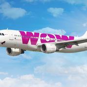 La compagnie islandaise Wow Air casse les prix vers les États-Unis