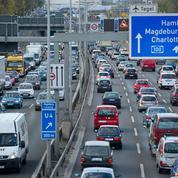L'Allemagne fera payer en 2016 l'usage de ses autoroutes