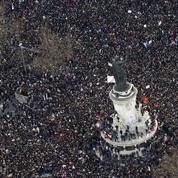 Des élus UMP veulent faire du 11 janvier une journée de lutte contre le terrorisme