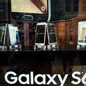 Samsung, marque la plus contrefaite sur Internet