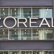 En deux clics, L'Oréal va récupérer quelques millions de dollars