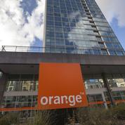 Orange devient la marque française la plus valorisée