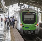 Deux pilotes français pour le métro ultramoderne de Bombay