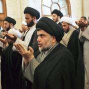 Moqtada al-Sadr : «Les Américains doivent rester hors d'Irak»